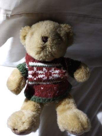 Boneco peluche urso ursinho - Optima Qualidade NOVO Dia dos Namorados