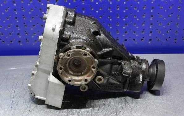 Задний редуктор BMW X5 E70 LCI 3.15 3.0dx 3.5ix 4.0dx 4.0ix БМВ Х5 Е70