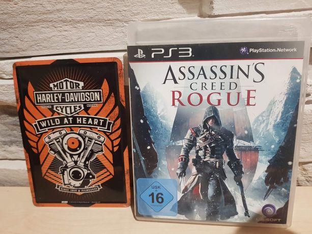 Ps3 Assassin's Creed Rogue Polska Wersja