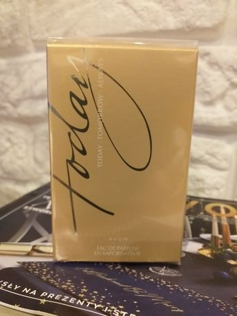 Perfumy Today Avon