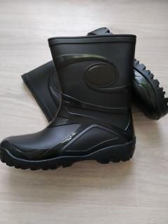 Гумові чоботи DEMAR YOUNG Демар 36-42р резиновые сапоги