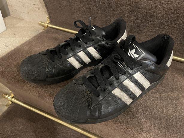 Adidas Superstar originais (42)