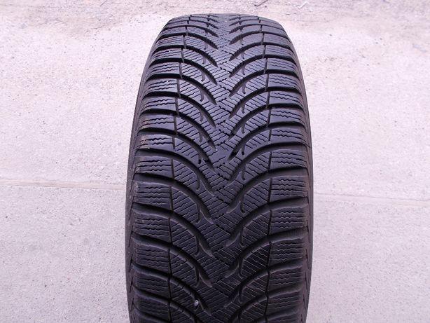 Opona zimowa 215/60R16 Michelin Alpin A4