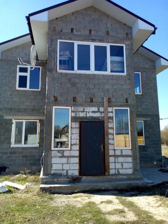 Обмен дома 2016г. на квартиру Киева
