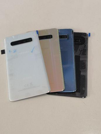 Klapka Samsung S20 S10 S10+ S9 S8 S8+ A51 Note 10 10 + montaż GRATIS