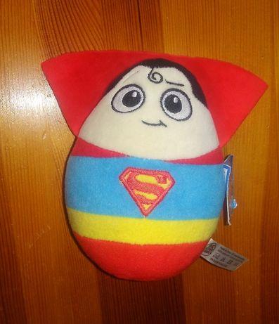 Superman. DC Super Heroes. Maskotka. NOWE z metką.
