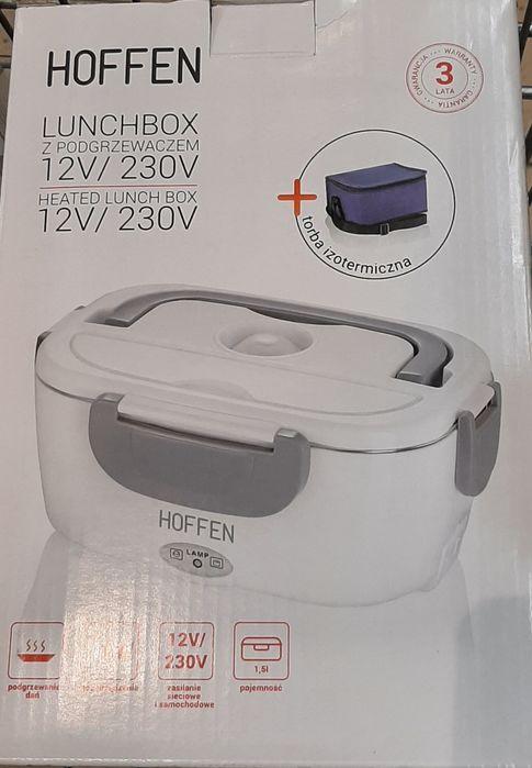 Lunch box torba termiczna Skoczów - image 1