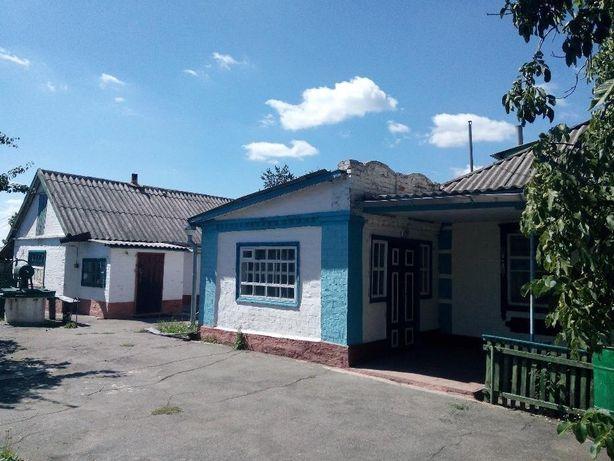 Продам будинок, c. Вишняки, Хорольський р-н.