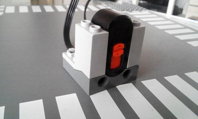 Lego 8884 Power Functions wieża IR odbiornik podczerwieni