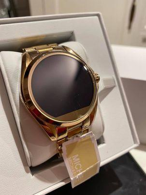 Smartwatch Micheal Kors
