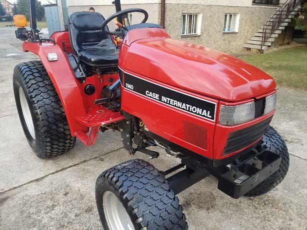 CASE IH 1140 Ciągnik rolniczy sadowniczy