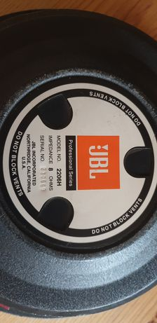 """JBL 2206H głośnik, głośniki 12"""""""