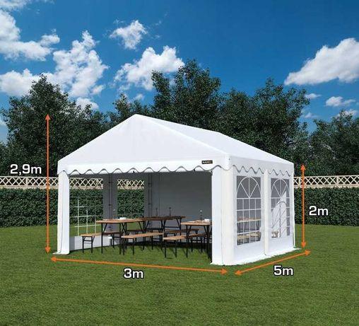 Namiot Altana Pawilon 3x5 MOCNY imprezowy ogrodowy . SOLIDNY.