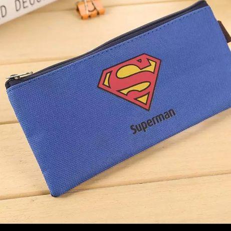 Estojo superman