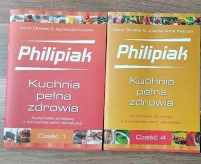 Książka kucharska Okrasa - różne rodzaje 25 zł/szt.