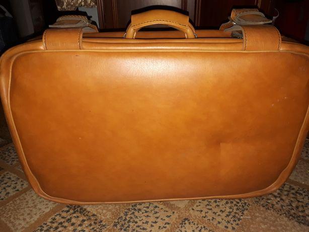 Чемодан СССР чемодан