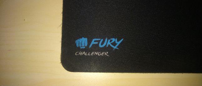 Podładka pod mysz Fury Challenger