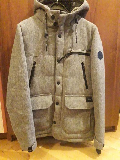Пальто осінь-зима-весна