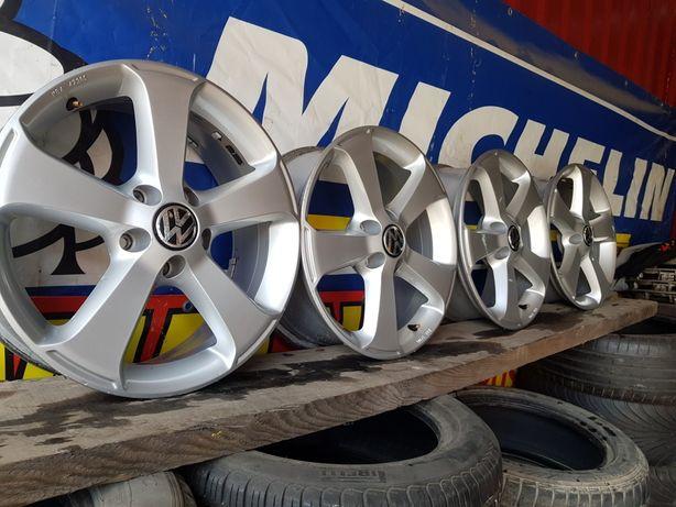 Felgi Aluminiowe Volkswagen Tiguan R17 5x112 ET39 -6.5J