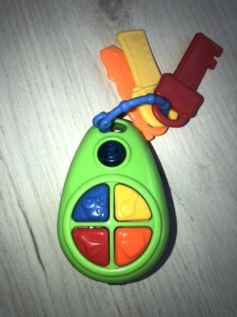 Ключі, брелок, 5 звуків