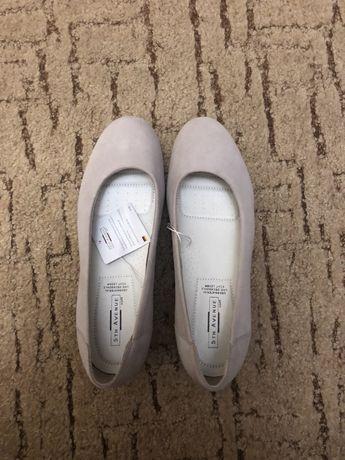 Нове взуття