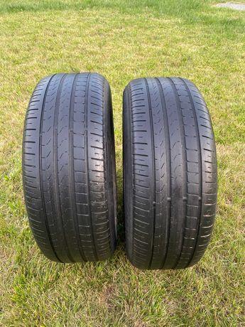 Шини для легкового авто Pirelli 225/55/R17 2шт