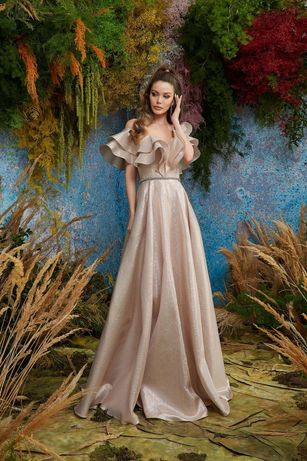 Вечірня сукня / вечірнє плаття / випускне плаття Olya Mak