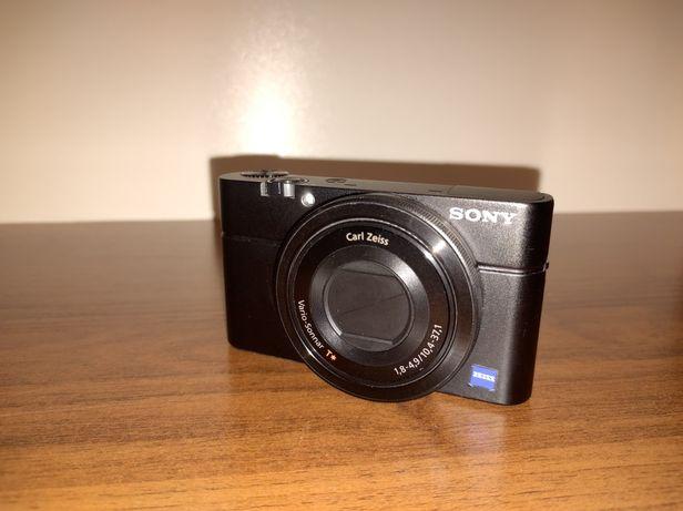 Sony DSC-RX100 Polecam