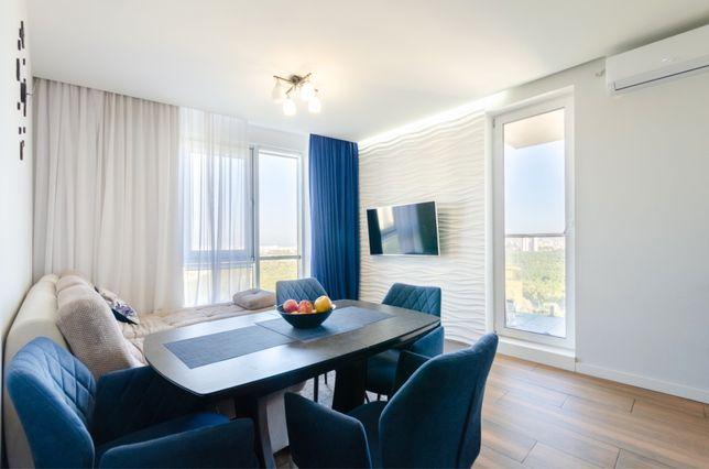 Продажа 2-комнатной квартиры в ЖК Автограф