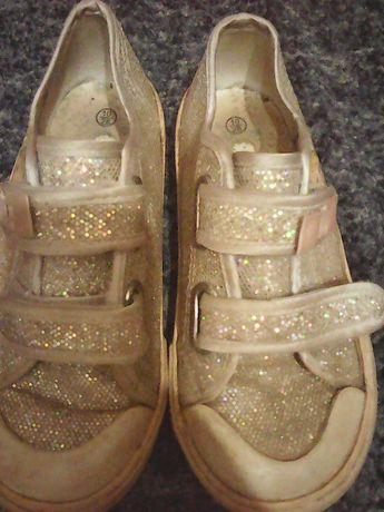 Кеды кроссовки мокасины слипоны для девочки,стелька-20 см недорого.