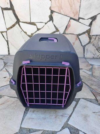 Transportadora Animais Cao/gato
