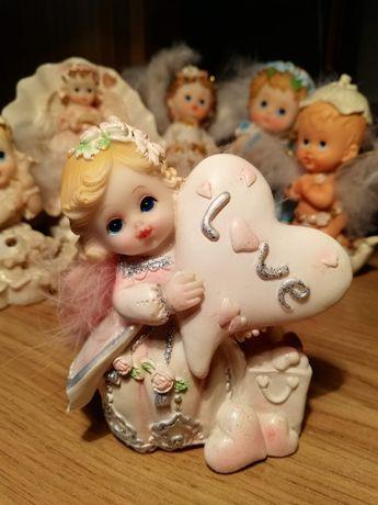 Сувенір, статуетка, амулет, подарок, декор, украшения с любовью