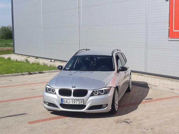 BMW E91 2007 Rok