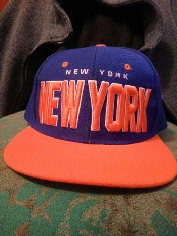 Продаю оригинальную Кепку New York