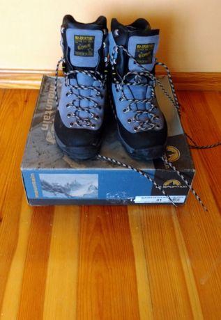 Buty Trekkingowe Damskie LA SPORTIVA, rozmiar 41.