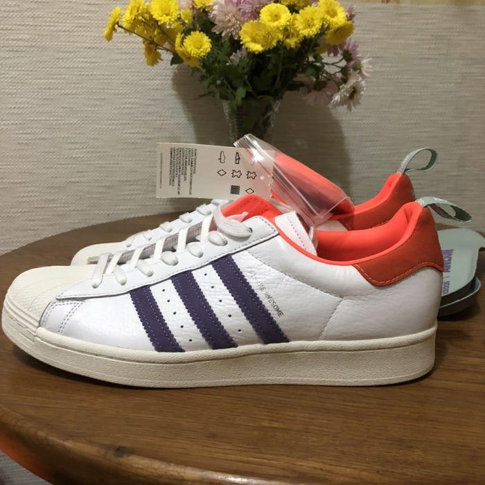 Кроссовки Adidas Superstar 28,5см Запорожье - изображение 1
