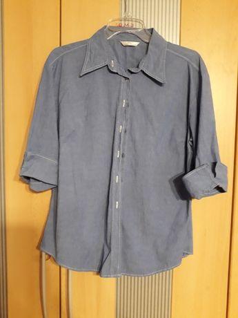 piękna Firmowa bluzeczka