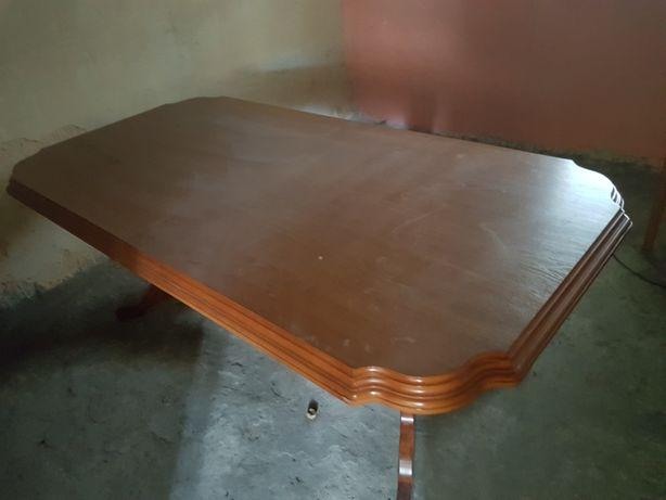 Stół rozkładany duży