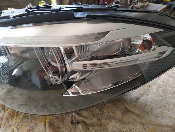 Фара БМВ BMW f10 ф10