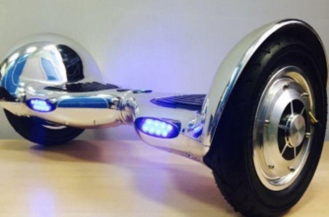 гироскутер гироборд 6,5 хром самокат электро карт Ужгород