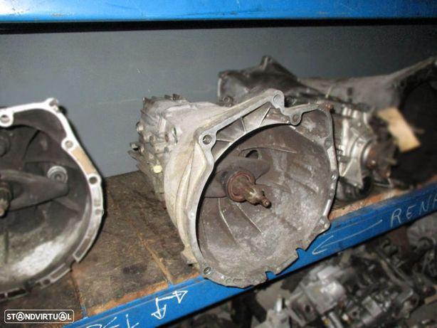 Caixa de velocidades para BMW 320d 150cv e46 ZF 1065401045 1065401012