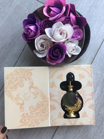 парфюмерное масло Zemilla