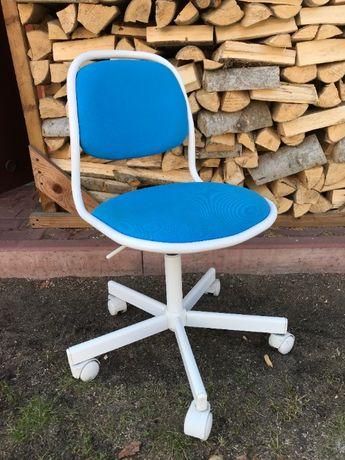 Krzesło obrotowe dla dzieci IKEA ÖRFJÄLL