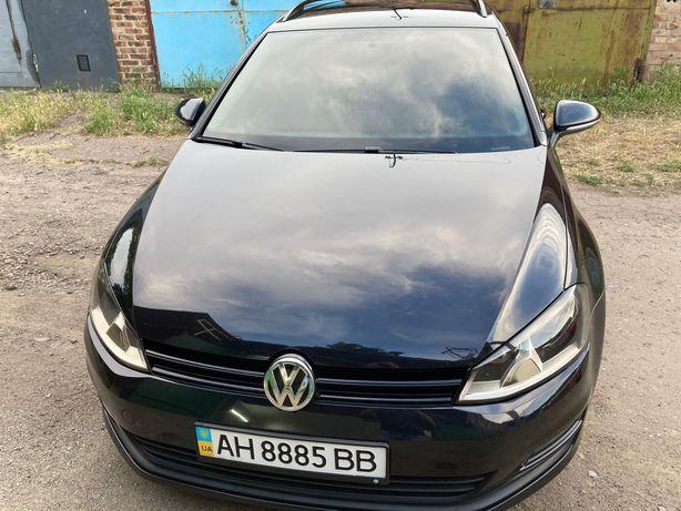 Подам Volkswagen Golf
