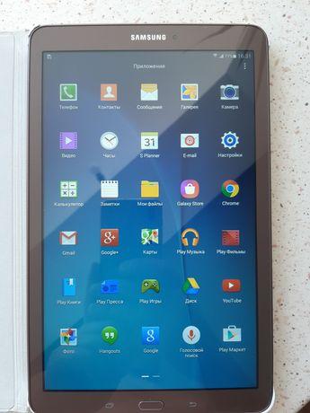 Планшет Samsung Galaxy Tab E, 3G, 8 Gb