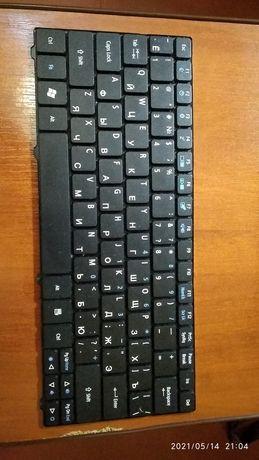 Клавиатура на acer aspire one 722