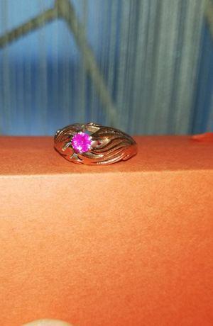piękny pierścionek próba 585 .g 4,8. 26/01/18