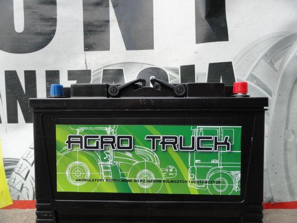 Akumulator Agrotruck 120Ah 900A