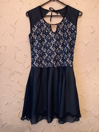 Коротке гарне платья/плаття/сукня.