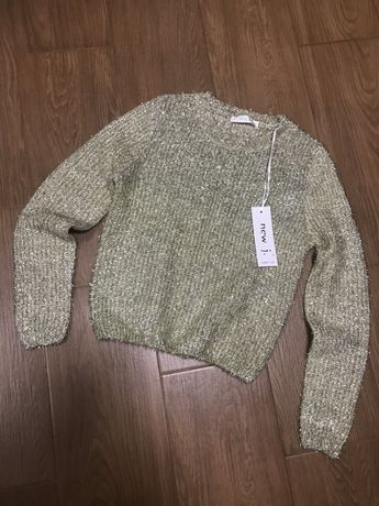 Нарядный свитер Кофточка Италия